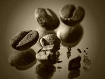 Kaffeeduft 1 von HPR Photography