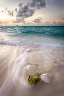 STEINE-Diffushi Island- Malediven von markusBUSCH FOTOGRAFIE