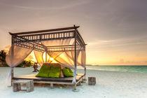 R E L A X -Diffushi Island Malediven von markusBUSCH FOTOGRAFIE