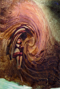 Twirl by Paul Cleavin