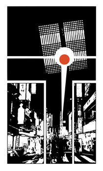 Cityscapes 03 by Nils Moslatka