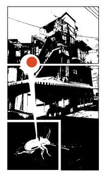 Cityscapes 04 by Nils Moslatka