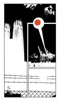 Cityscapes 06 by Nils Moslatka