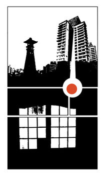 Cityscapes 08 by Nils Moslatka
