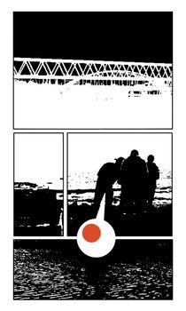 Cityscapes 09 by Nils Moslatka