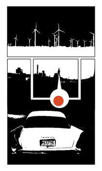 Cityscapes 12 by Nils Moslatka