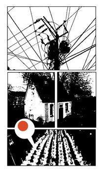 Cityscapes 18 by Nils Moslatka