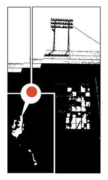 Cityscapes 19 by Nils Moslatka