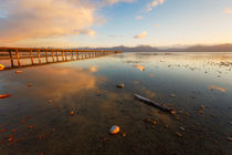 Abends am Chiemsee by your-pictures