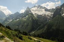 mountains von Natalia Akimova
