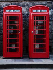 TELEPHONE TELEPHONE von k-h.foerster _______                            port fO= lio