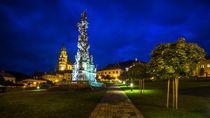 Kremnica, Slovakia by Zoltan Duray
