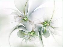 grünes Trio von Susanne Schönberger