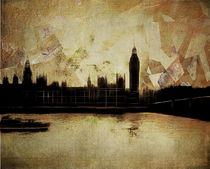 London by Edmund Nagele F.R.P.S.