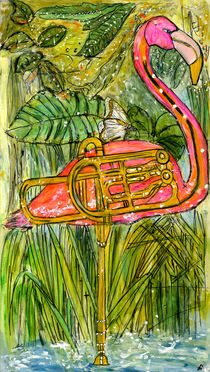 Trimmingo by Lindsay Strubbe