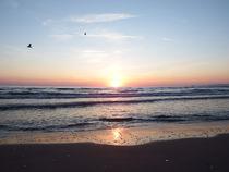 Der Morgen und das Meer by e39touring