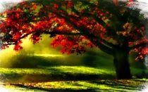 Baum des Lebens, der Liebe und der Hoffnung von Wolfgang Pfensig