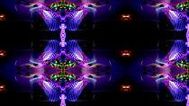 Long Exposure Light 4 von Dominic Pedig