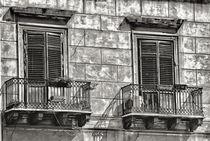 Balcony von kiwar