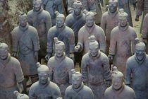Terrakotta Armee von ann-foto