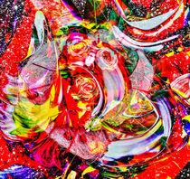 Abstract Perfection 46 von Walter Zettl
