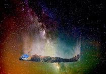 Die Frau im Kosmos by alana