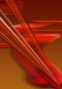 Farbspiel in Rot von alana