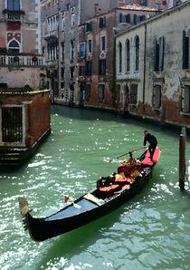 Venice Art 6 von Philip Shone