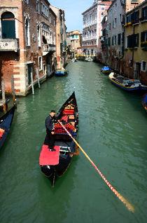 Venice Art 5 von Philip Shone