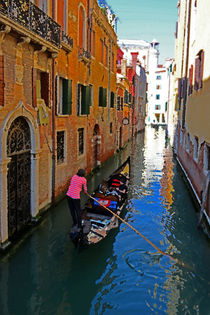 Venice Art 2 von Philip Shone