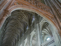 Canterbury cathedral von art2b