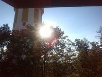 Gruss der Sonne von Jürgen Kosel