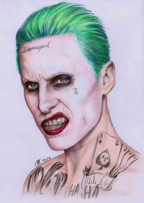 Joker von Tatyana Lihachova