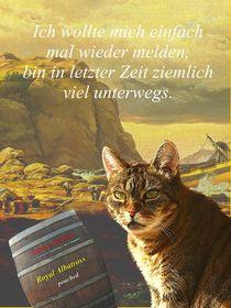 Erinnerung von Wolfgang Schwerdt
