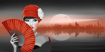 Frau-stadt-rotlicht