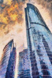 Build by Ekaterina Shevi