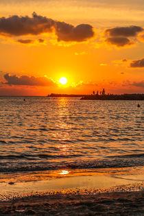 September sunrise by c-m