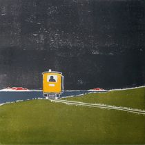Halligbahn by Dieter Tautz