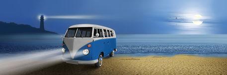Blue-beach-bulli