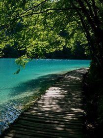 Paradies by Nina Bo