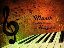 Musik von Gabi Siebenhühner