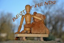 Beste Freunde by Claudia Evans