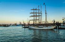 Hansestadt Hamburg by ostseebilder