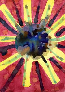 Explosive Sun von Heidi  Capitaine
