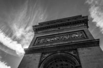 Triumph Arch by Juan Carlos Lopez