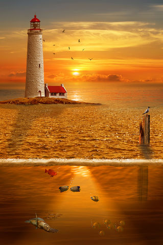 Leuchtturm-unter-wasser2