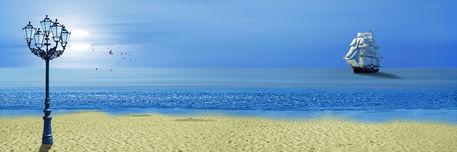 Segelschiff-kueste-strand-neu