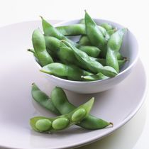 Bean by Laura  Ulrich
