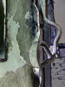 Archaeology of atelier von Claudio Boczon
