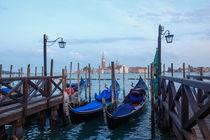 Venezia by Uladzislau Mihdalionak
